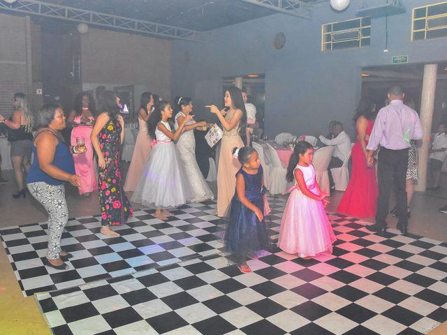 O casamento de Marcelo e Erica em Taubaté, São Paulo 36