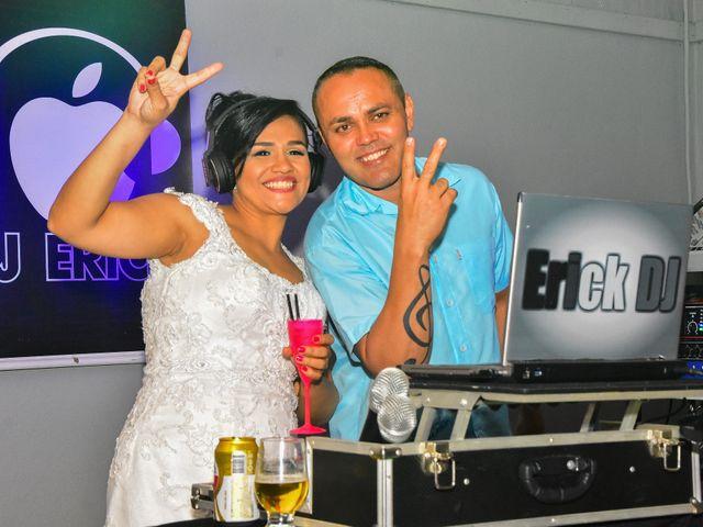 O casamento de Marcelo e Erica em Taubaté, São Paulo 38