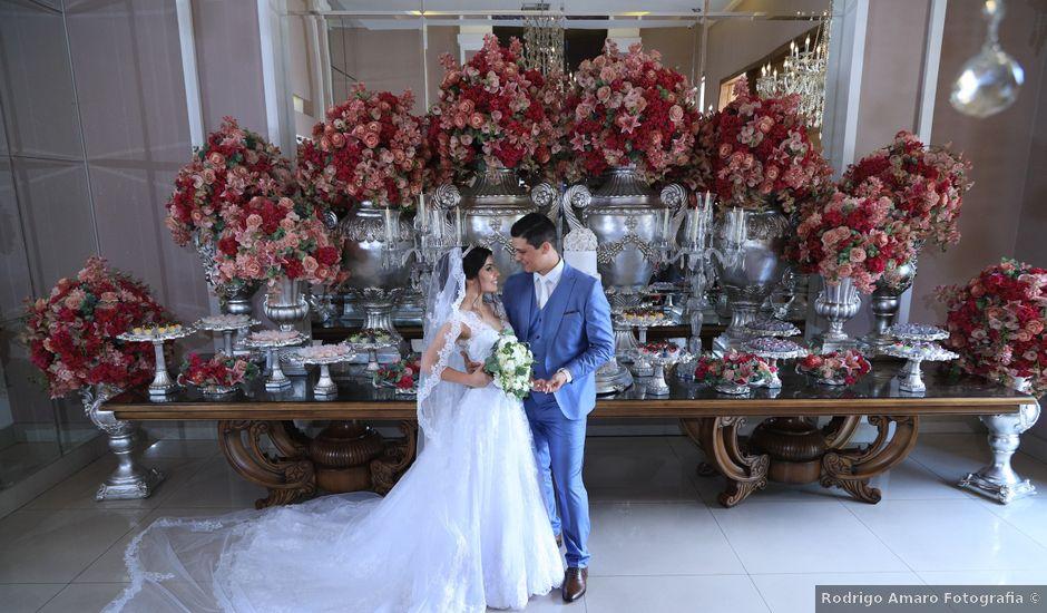O casamento de Matheus e Leticia em São Paulo, São Paulo