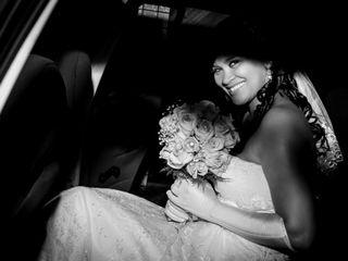 O casamento de Adriana e Ailton 1