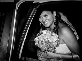 O casamento de Adriana e Ailton 2