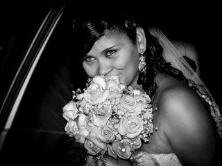 O casamento de Adriana e Ailton 3
