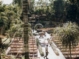 O casamento de Amanda e Natan 3