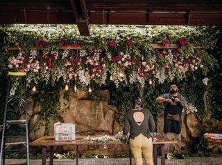 O casamento de Amanda e Natan 2