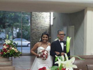 O casamento de Sarah e Luciano 2