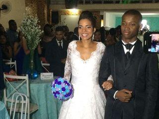 O casamento de Ruth e Felipe