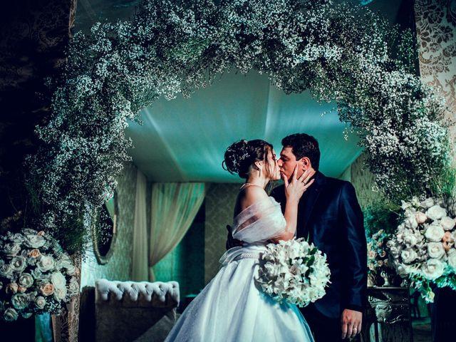 O casamento de Valeska e Edmundo