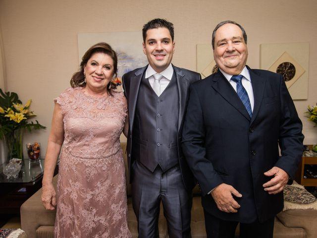 O casamento de Gustavo e Camila em São Paulo, São Paulo 9