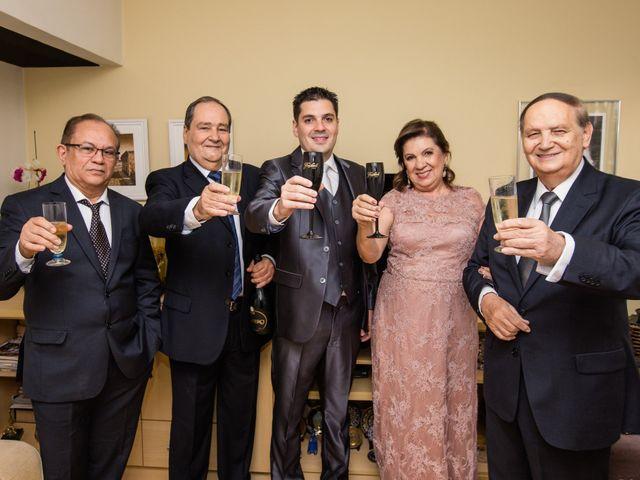 O casamento de Gustavo e Camila em São Paulo, São Paulo 10