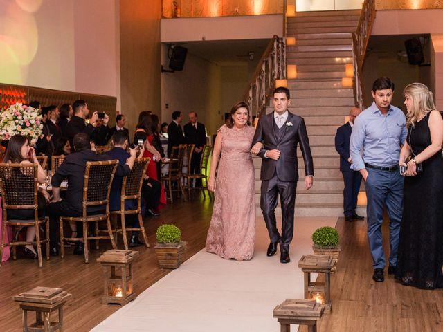 O casamento de Gustavo e Camila em São Paulo, São Paulo 27
