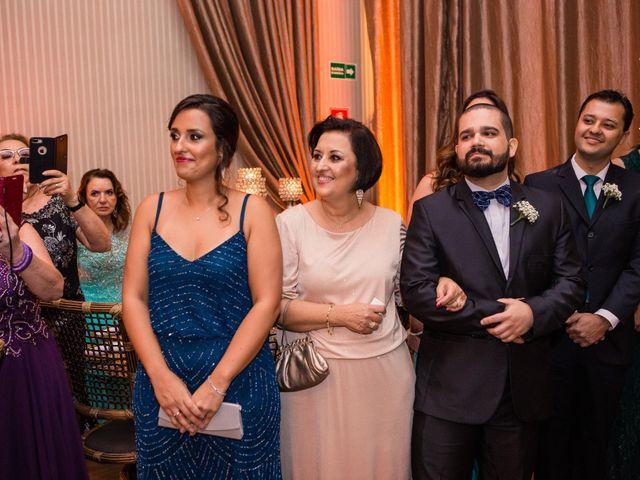 O casamento de Gustavo e Camila em São Paulo, São Paulo 32