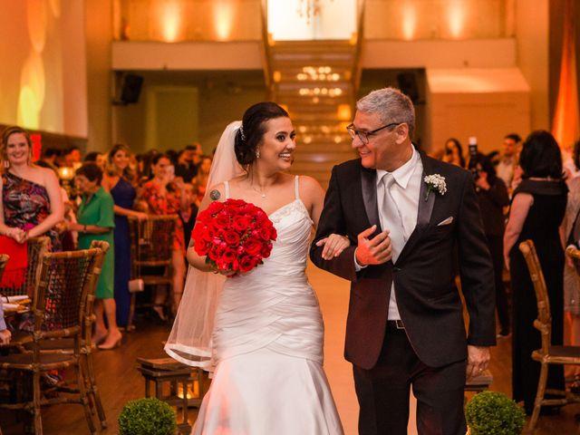 O casamento de Gustavo e Camila em São Paulo, São Paulo 33
