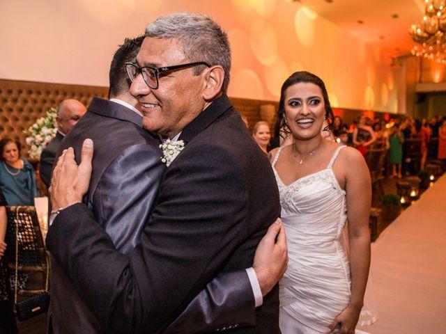 O casamento de Gustavo e Camila em São Paulo, São Paulo 34