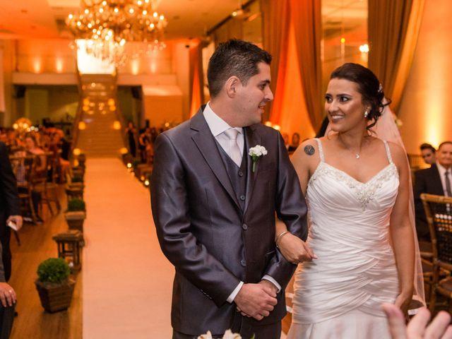 O casamento de Gustavo e Camila em São Paulo, São Paulo 35