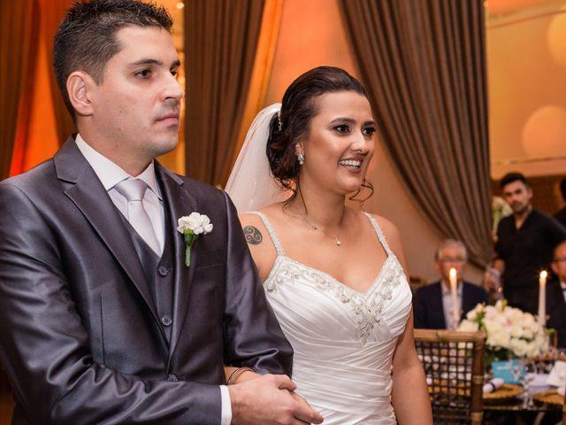 O casamento de Gustavo e Camila em São Paulo, São Paulo 39