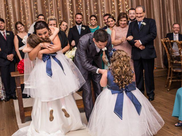 O casamento de Gustavo e Camila em São Paulo, São Paulo 43
