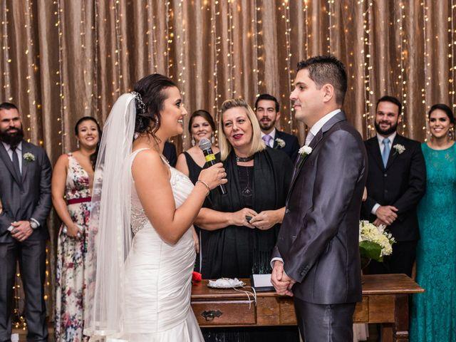 O casamento de Gustavo e Camila em São Paulo, São Paulo 44