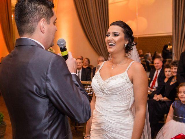 O casamento de Gustavo e Camila em São Paulo, São Paulo 45