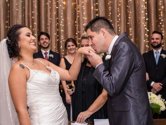 O casamento de Gustavo e Camila em São Paulo, São Paulo 46