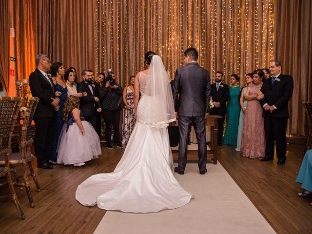O casamento de Gustavo e Camila em São Paulo, São Paulo 48
