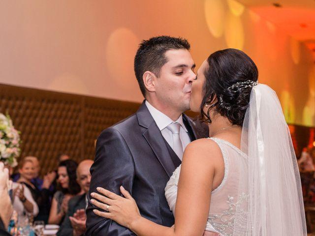 O casamento de Gustavo e Camila em São Paulo, São Paulo 50
