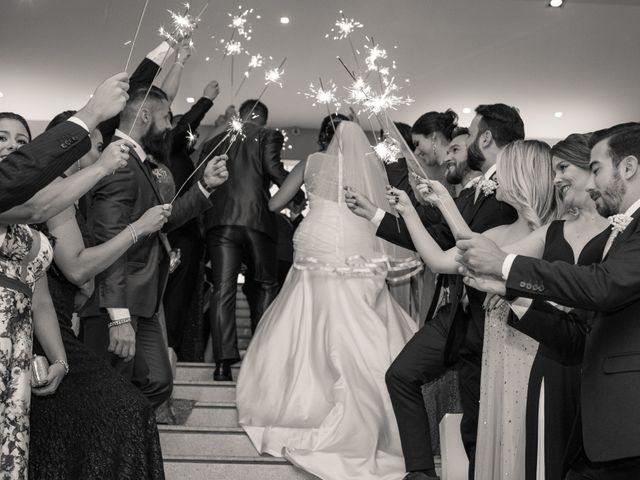 O casamento de Gustavo e Camila em São Paulo, São Paulo 52