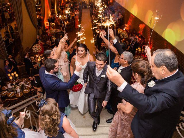 O casamento de Gustavo e Camila em São Paulo, São Paulo 53