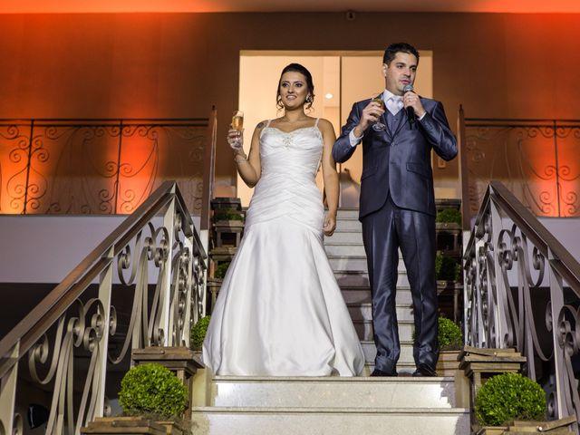 O casamento de Gustavo e Camila em São Paulo, São Paulo 54