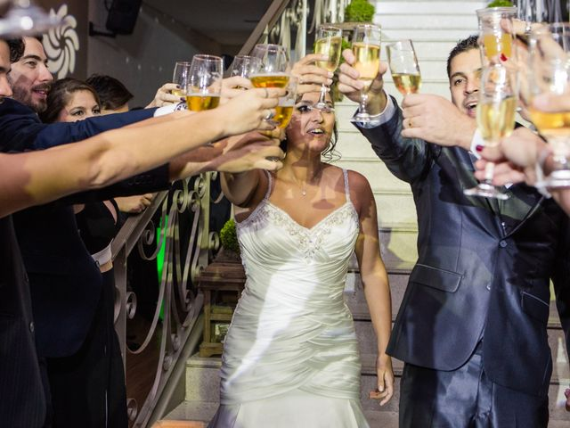 O casamento de Gustavo e Camila em São Paulo, São Paulo 57