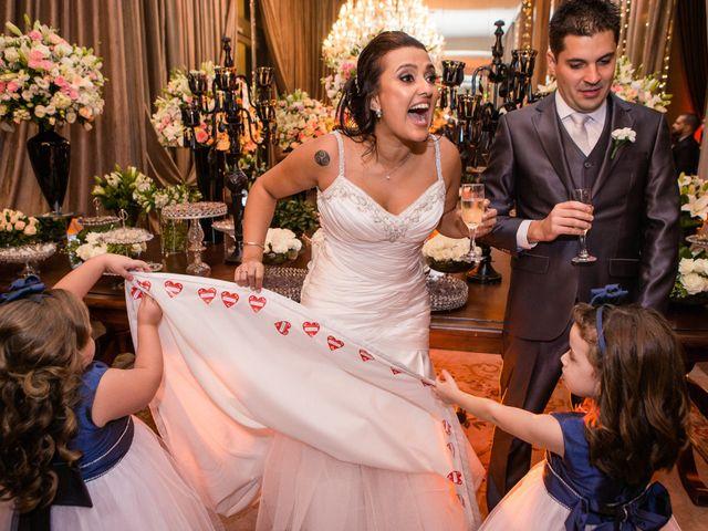 O casamento de Gustavo e Camila em São Paulo, São Paulo 58