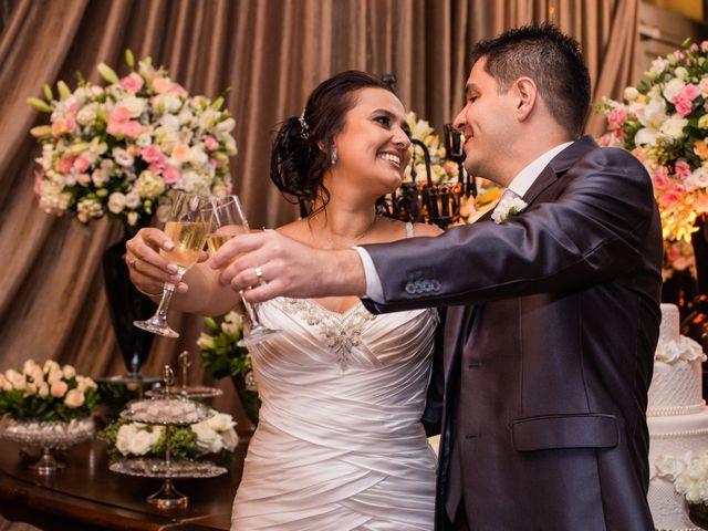 O casamento de Gustavo e Camila em São Paulo, São Paulo 61
