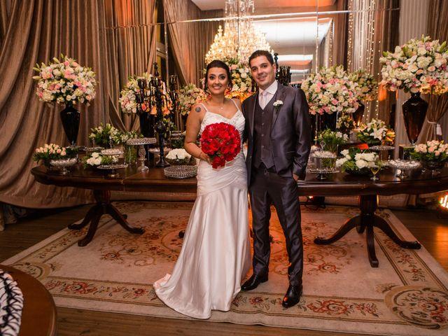O casamento de Gustavo e Camila em São Paulo, São Paulo 64