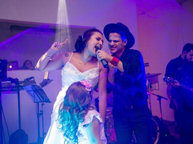 O casamento de Gustavo e Camila em São Paulo, São Paulo 81