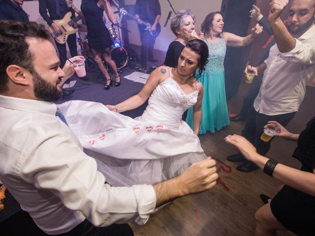 O casamento de Gustavo e Camila em São Paulo, São Paulo 84