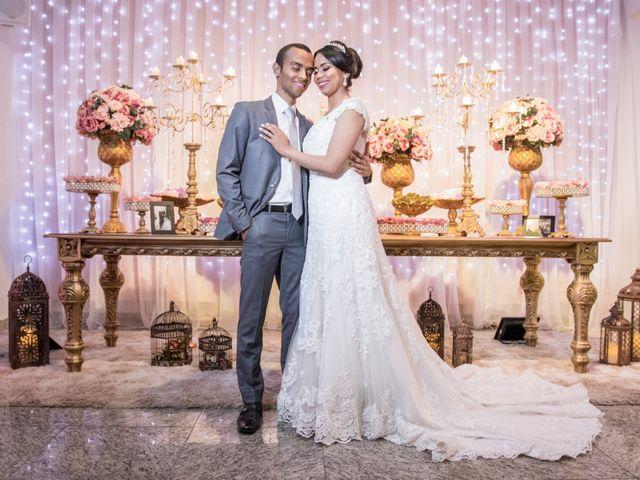 O casamento de Ingrid e Guilherme