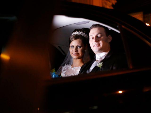 O casamento de Gabriela e Lucas