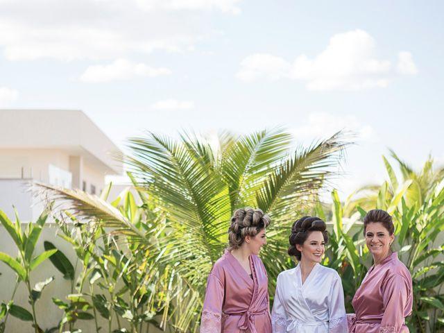 O casamento de Victor e Vanessa em Goiânia, Goiás 17