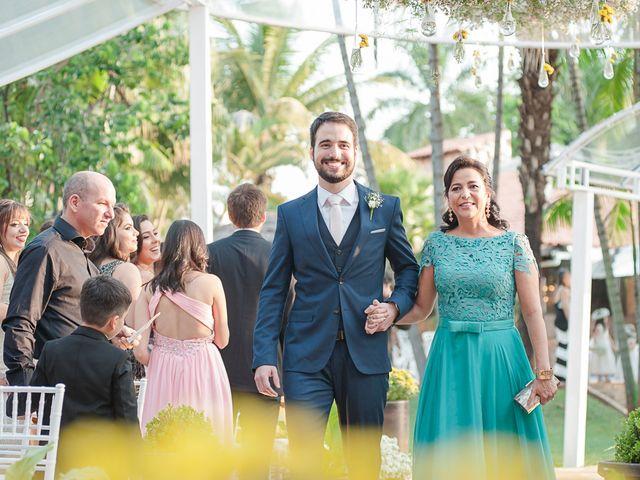 O casamento de Victor e Vanessa em Goiânia, Goiás 64