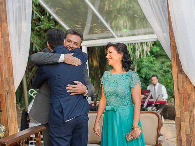 O casamento de Victor e Vanessa em Goiânia, Goiás 65