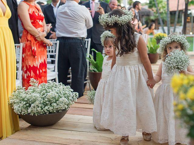 O casamento de Victor e Vanessa em Goiânia, Goiás 67