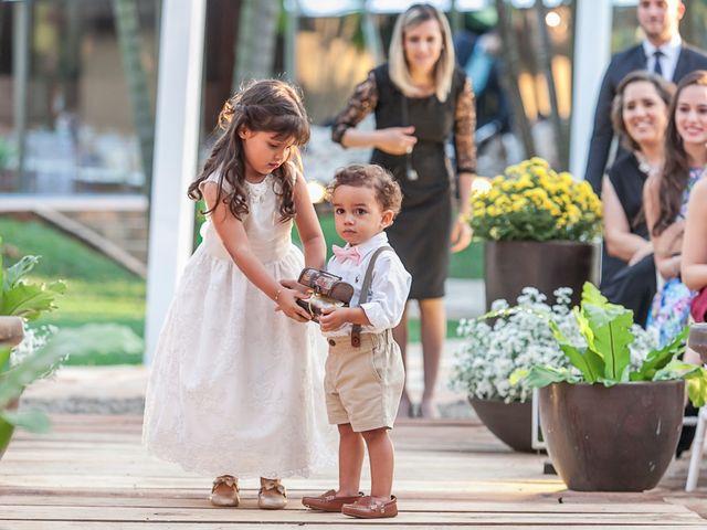 O casamento de Victor e Vanessa em Goiânia, Goiás 82