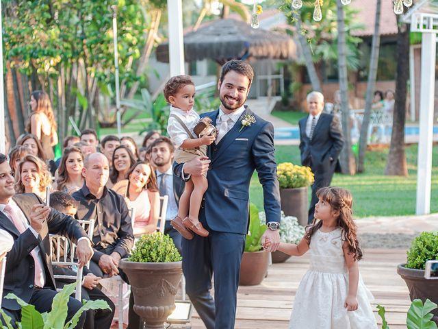 O casamento de Victor e Vanessa em Goiânia, Goiás 84