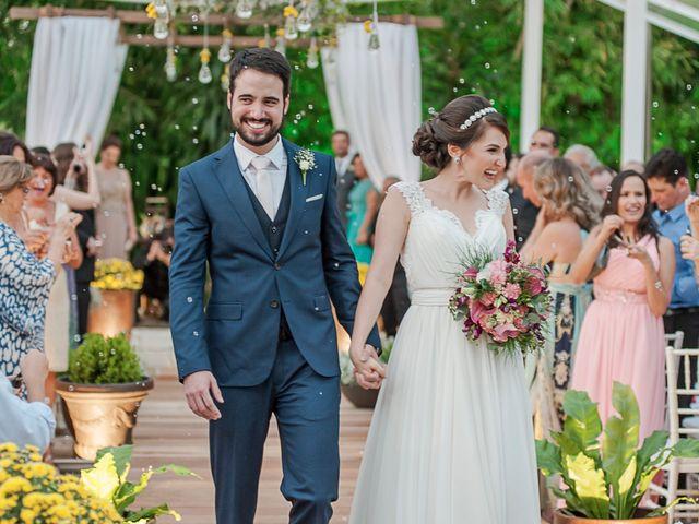 O casamento de Victor e Vanessa em Goiânia, Goiás 100