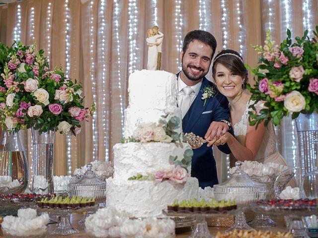 O casamento de Victor e Vanessa em Goiânia, Goiás 120