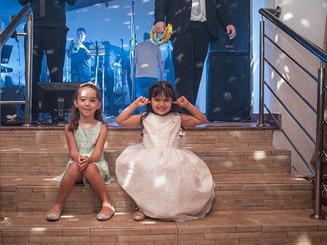 O casamento de Victor e Vanessa em Goiânia, Goiás 130