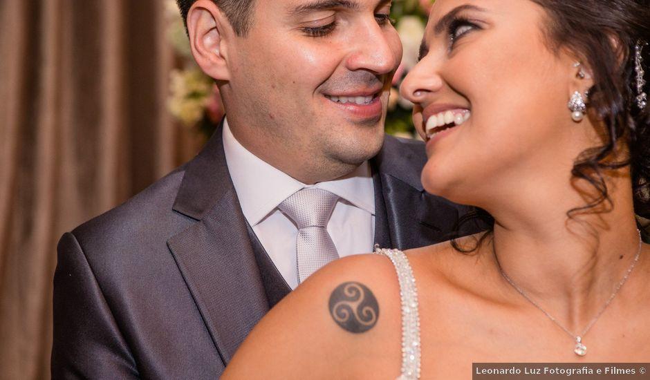 O casamento de Gustavo e Camila em São Paulo, São Paulo