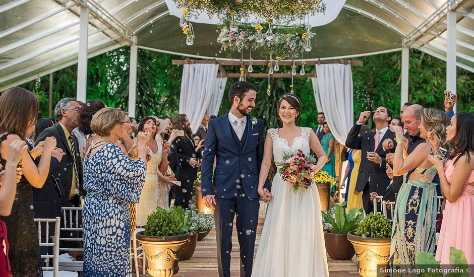O casamento de Victor e Vanessa em Goiânia, Goiás