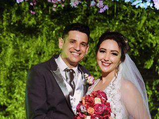 O casamento de Maria Clara  e João Pedro  3