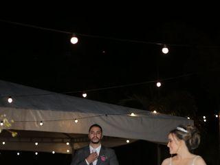 O casamento de Giulyane  e Isaac 2