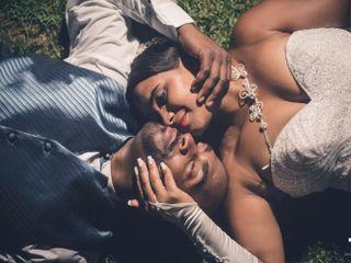 O casamento de Elenice  e José Luiz 2